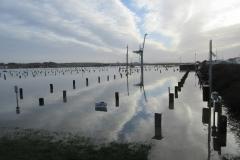 Oversvømmelse i Virksund