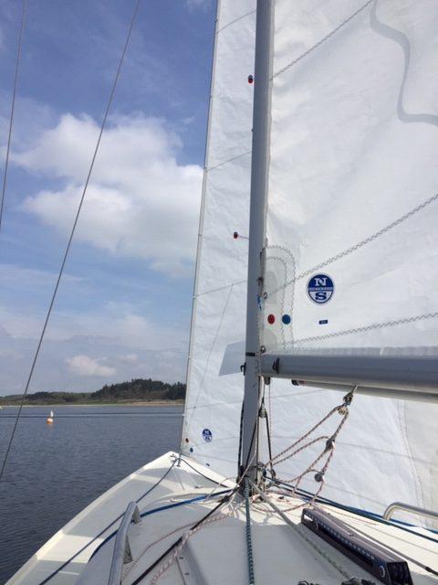 H båd klubbåd